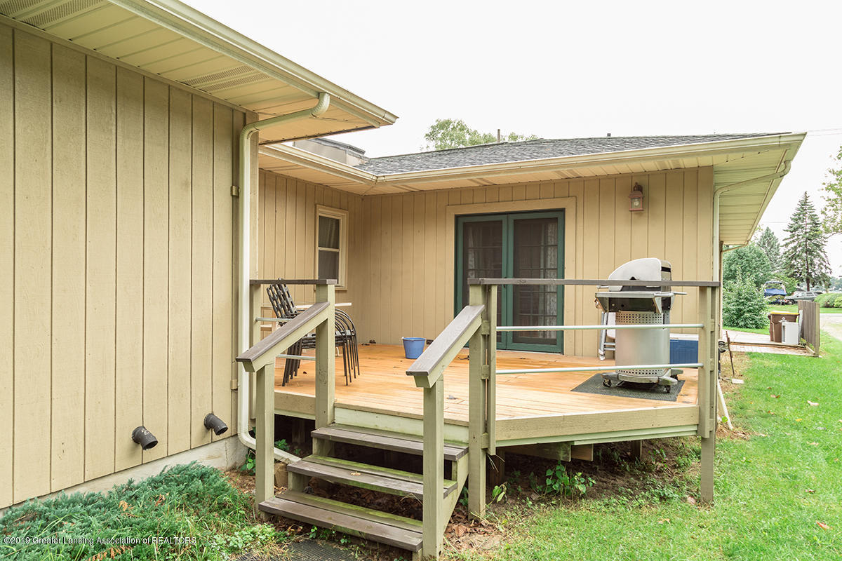 6375 W Lake Dr - Back Deck - 25