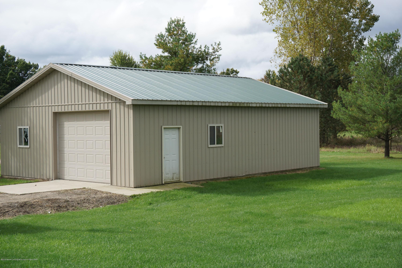 10130 Hollister Rd - Pole Barn - 40