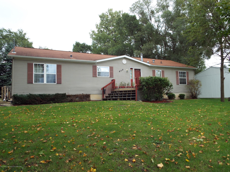 658 W Vermontville Hwy - Exterior - 2