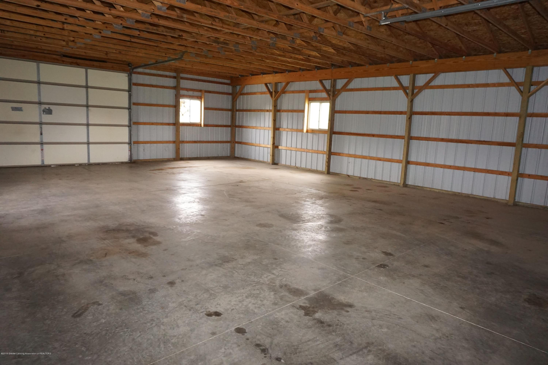 10130 Hollister Rd - Pole barn inside2 - 43