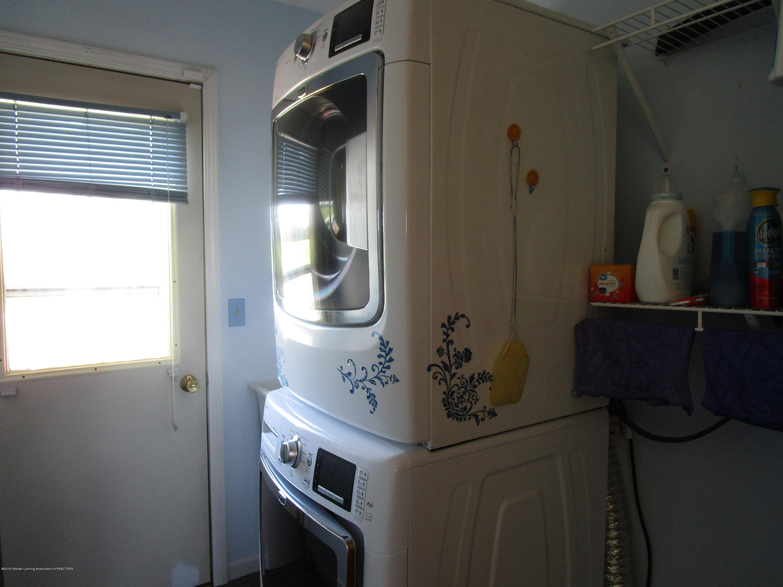 4703 Mulliken Rd - 22 1st Fl Laundry - 23