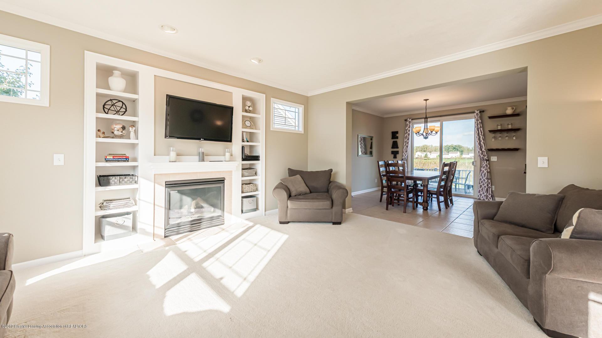 3742 Shearwater Ln - living room - 7
