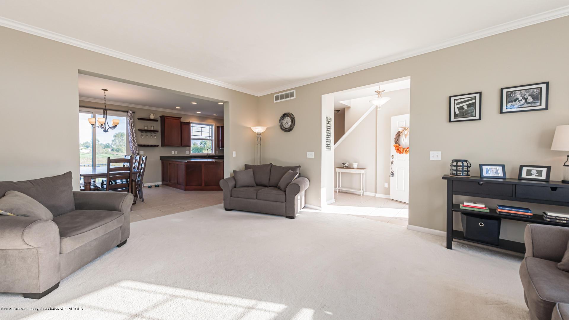 3742 Shearwater Ln - living room - 8
