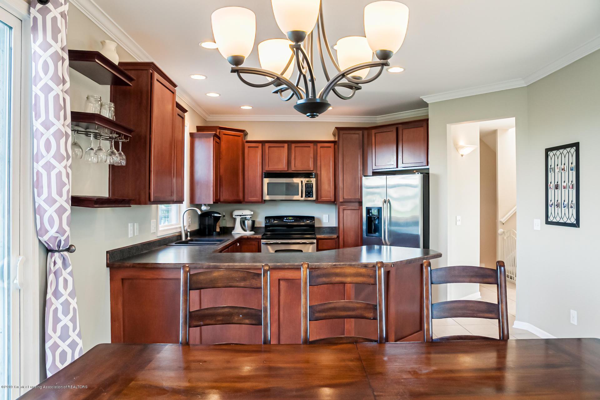 3742 Shearwater Ln - kitchen - 13