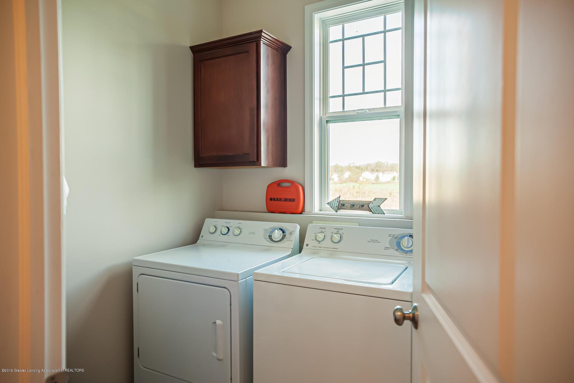 3742 Shearwater Ln - 1st floor laundry - 16