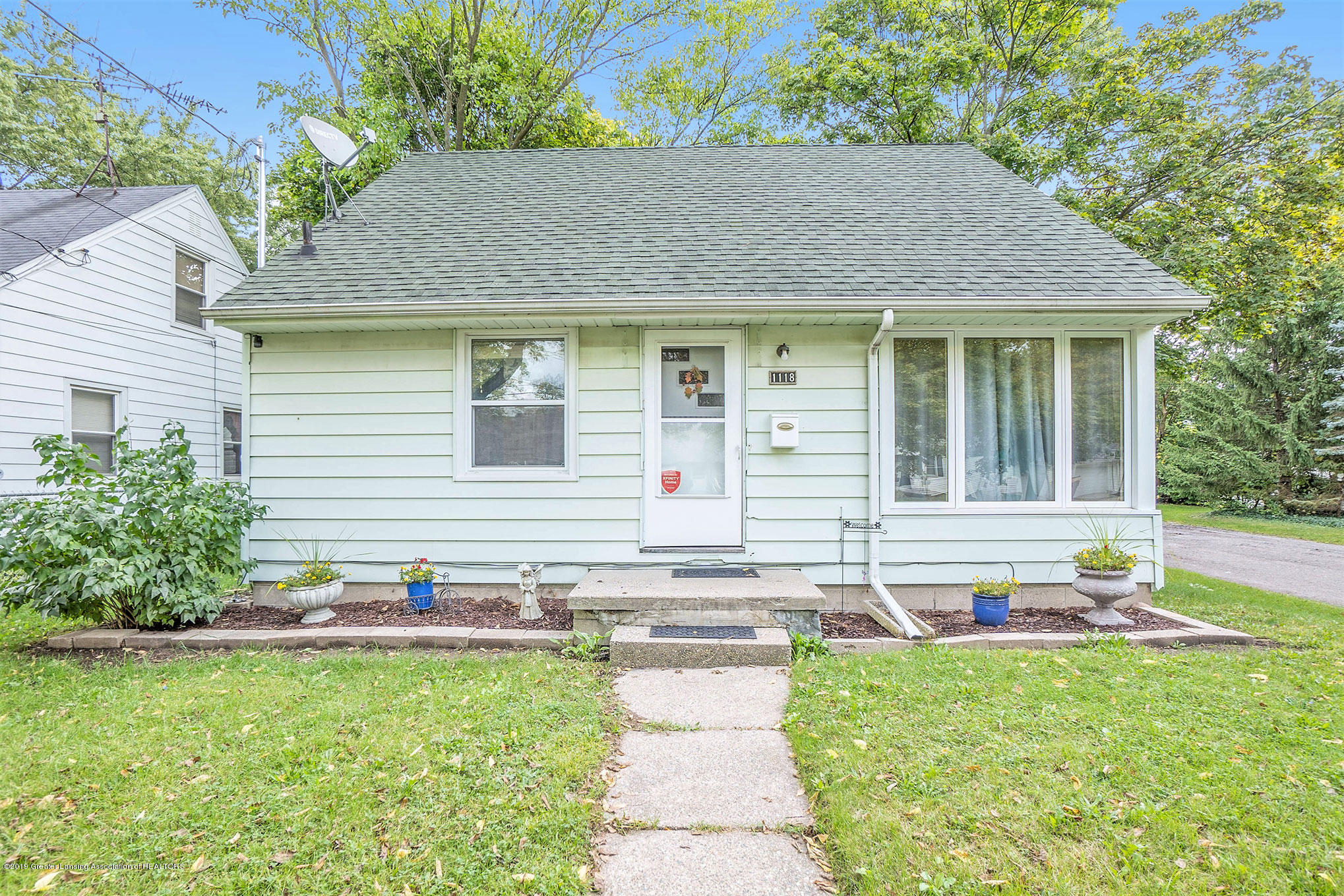 1118 Westmoreland Ave - Front - 1