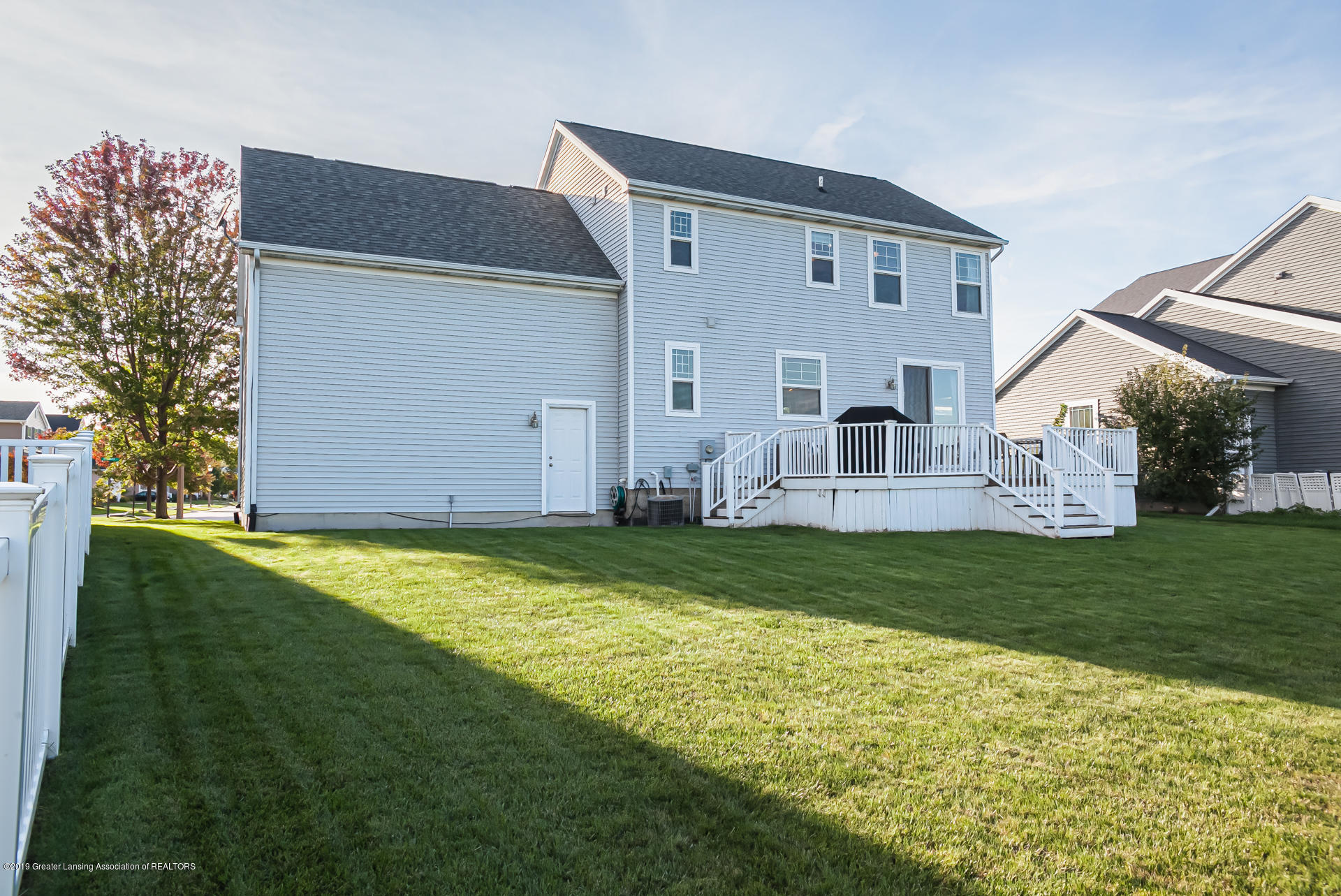 3742 Shearwater Ln - back of house - 41