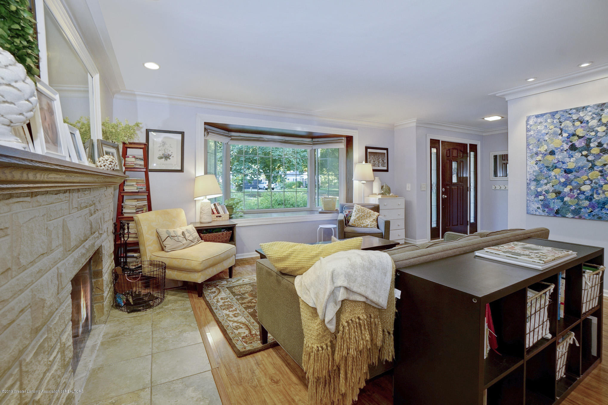 4591 Nakoma Dr - Living Room - 10