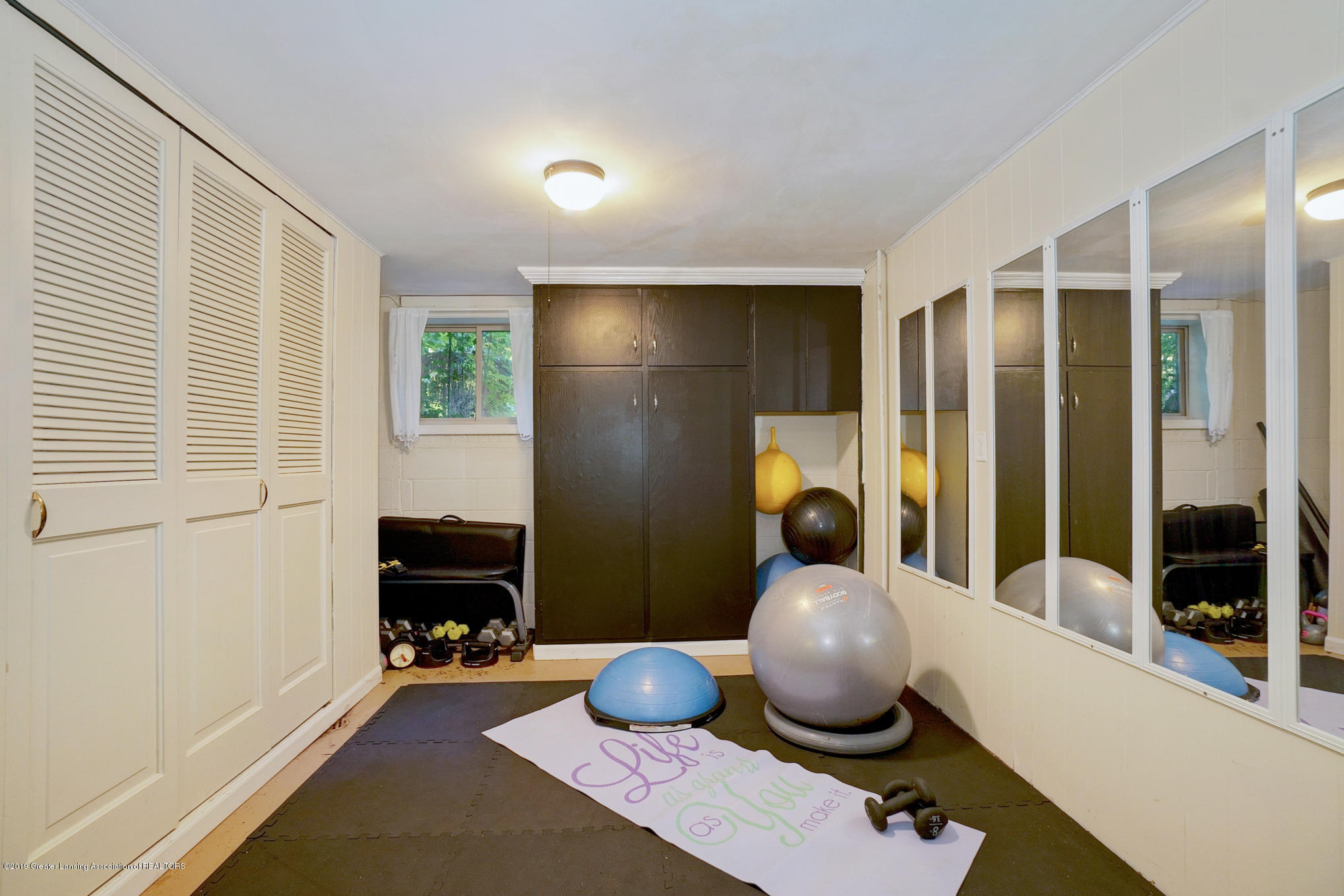 4591 Nakoma Dr - Exercise/Flex Room - 33
