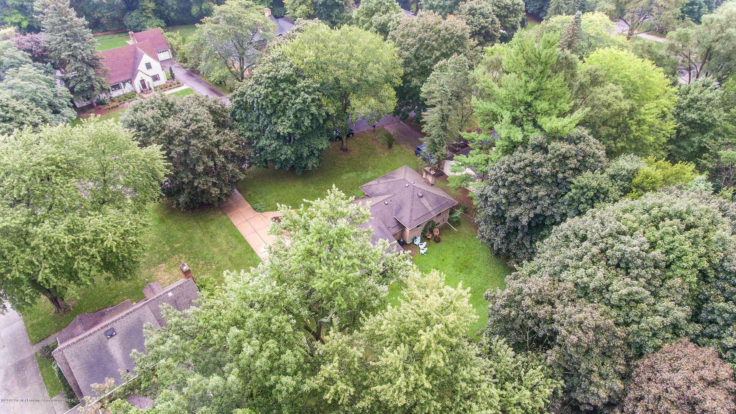 4591 Nakoma Dr - Aerial View - 49