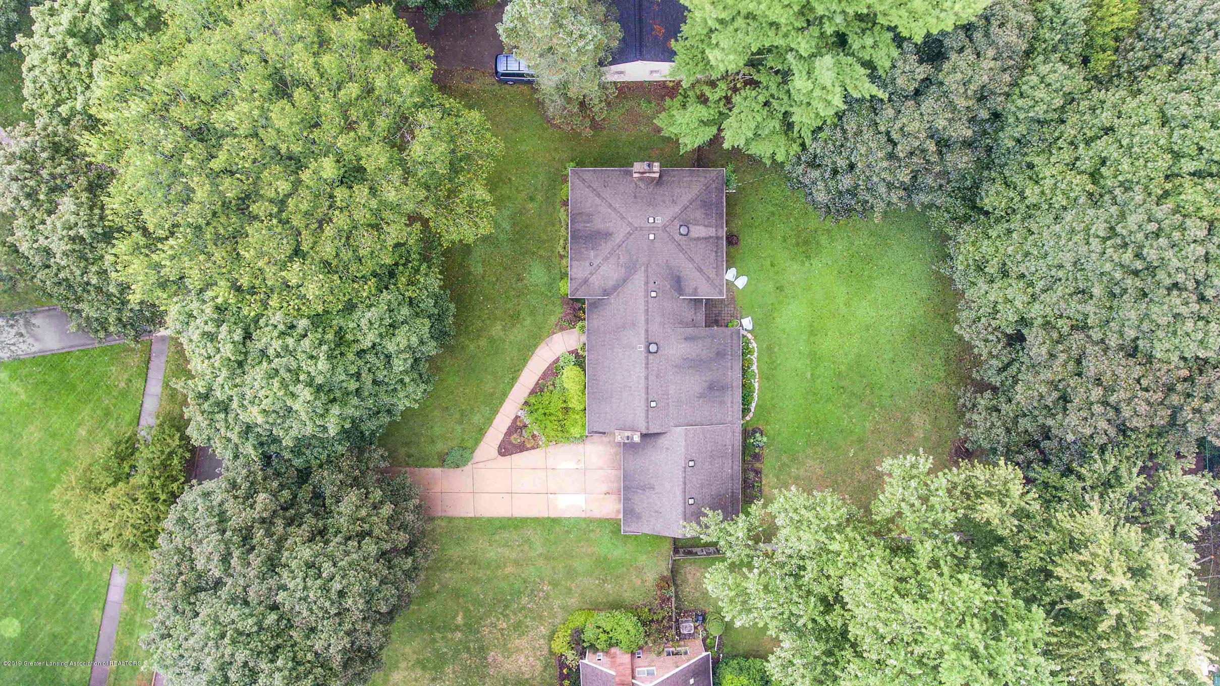 4591 Nakoma Dr - Aerial View - 50
