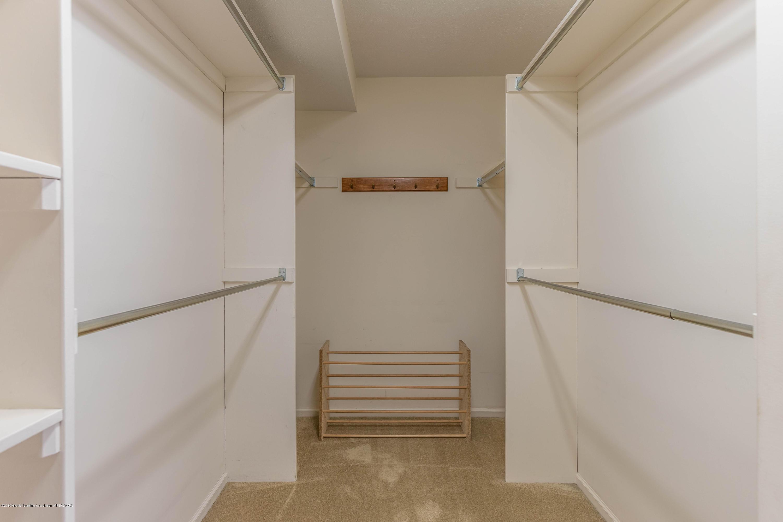 1911 Danbury E - Master Closet - 17