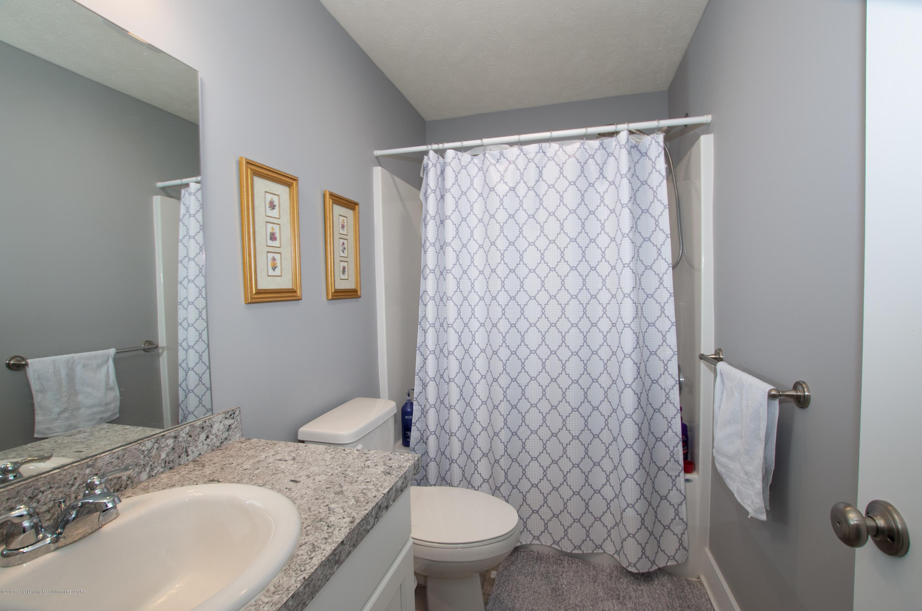 2834 Carnoustie Dr - Lower Level Full Bathroom - 16