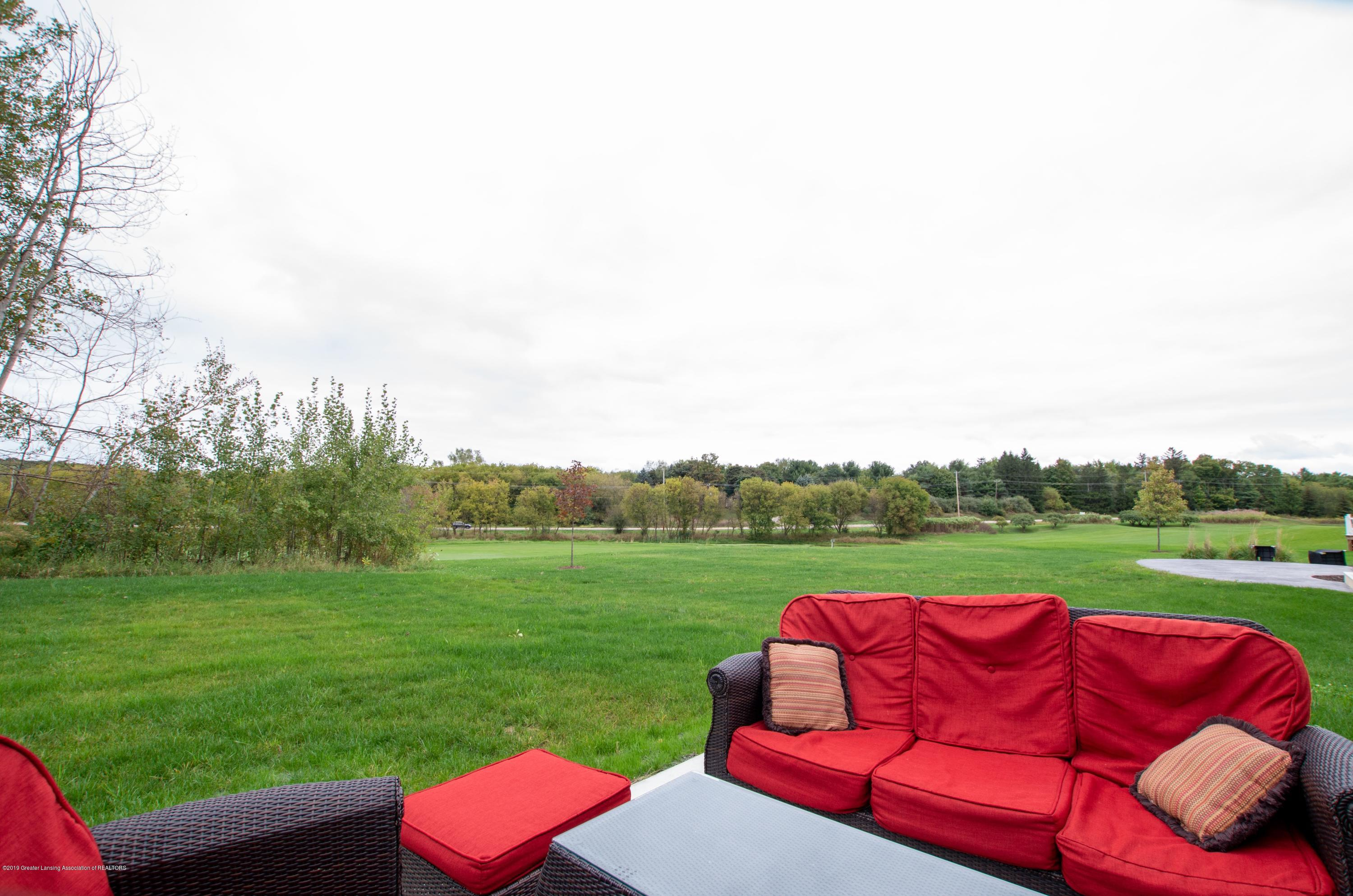 2834 Carnoustie Dr - Patio View - 19