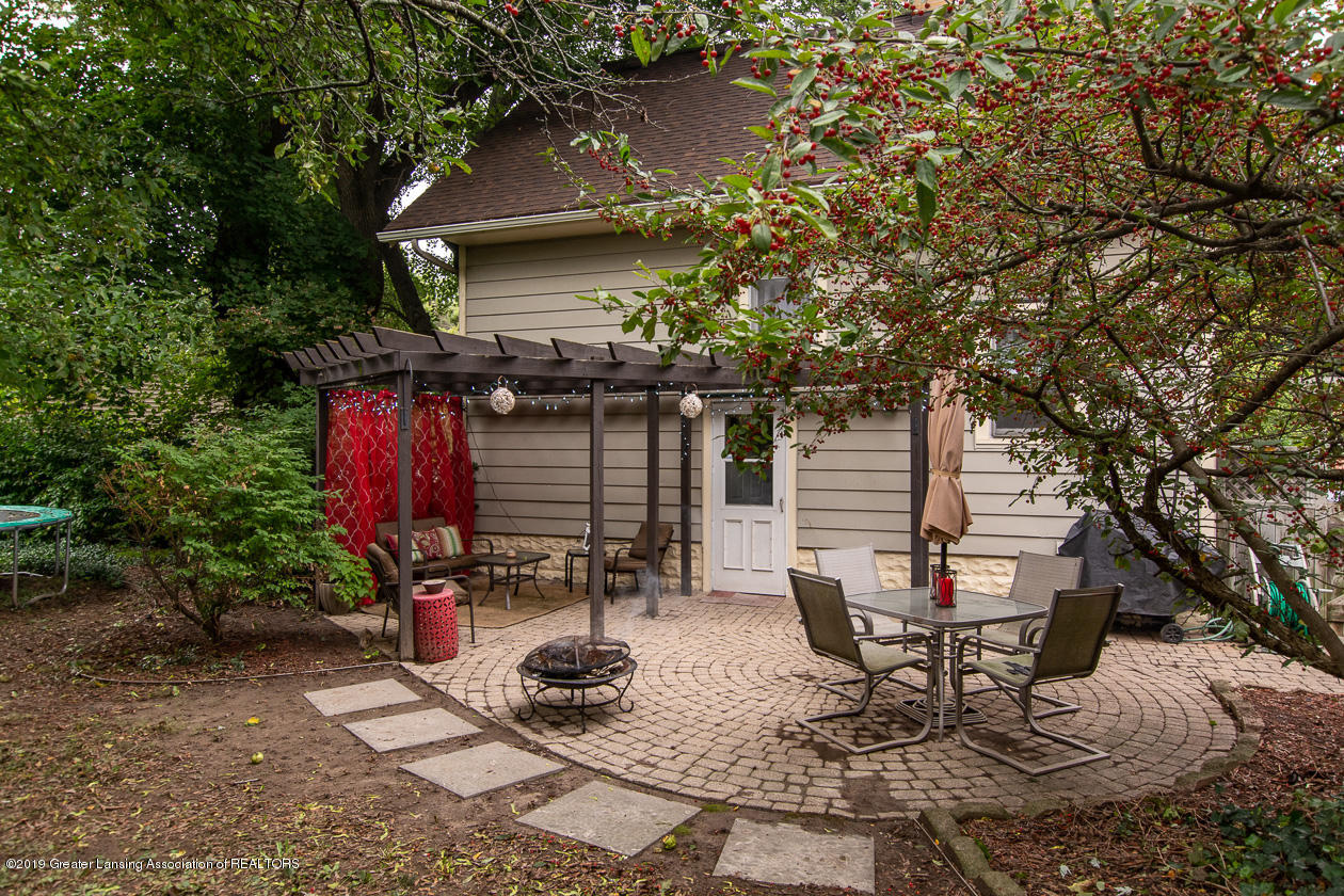 3401 Delta River Dr - Patio - 22