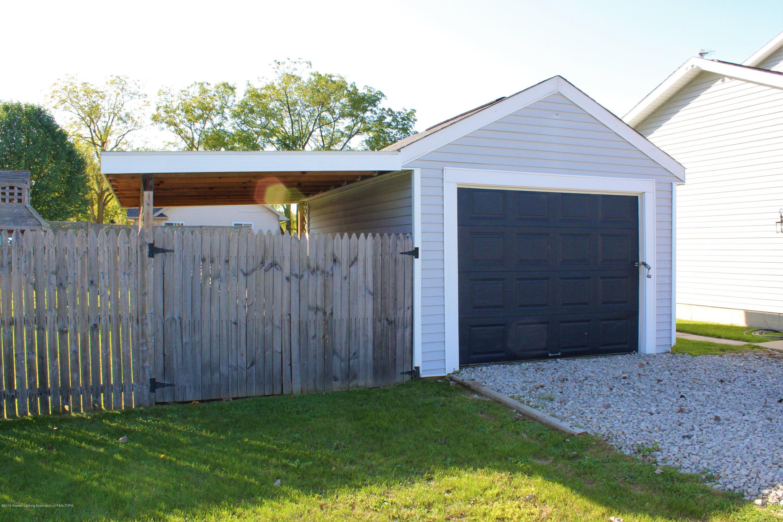 11821 Jerryson Dr - garage/shed - 5