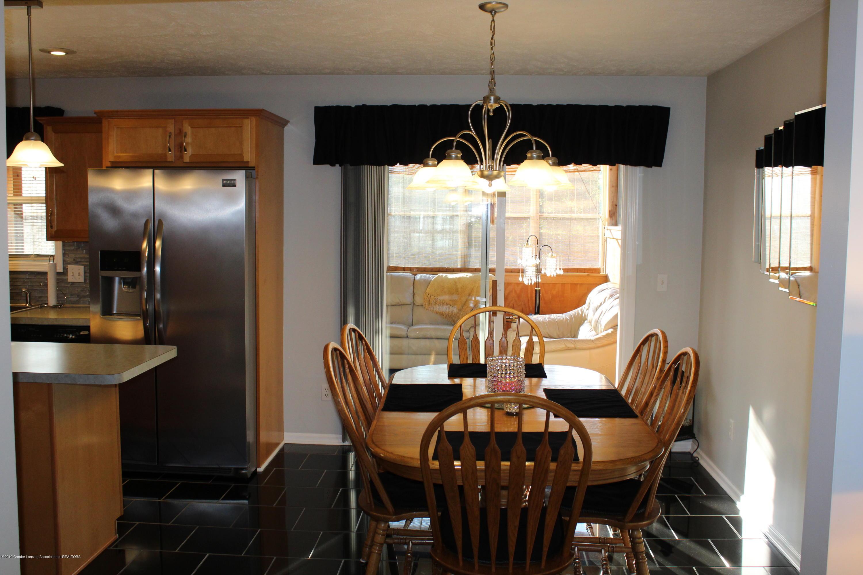 11821 Jerryson Dr - dining/kitchen - 16