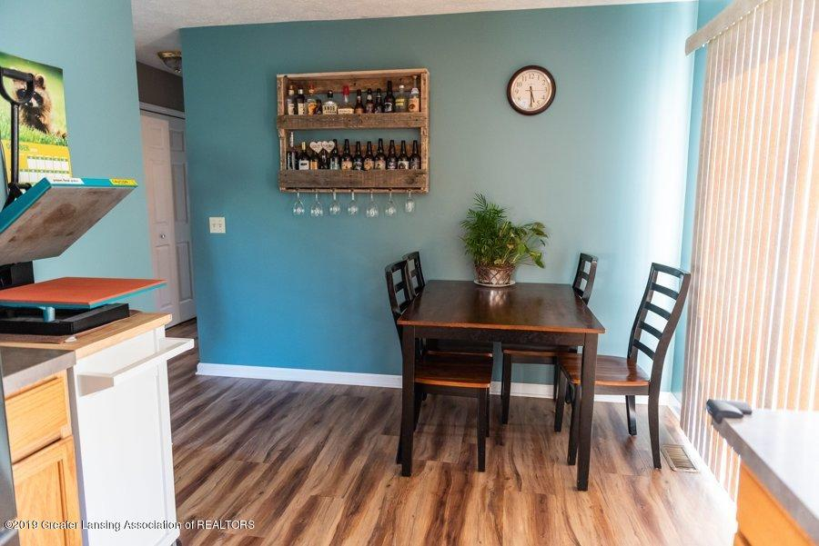 2380 S Meridian Rd - Kitchen Dining Room combo - 5
