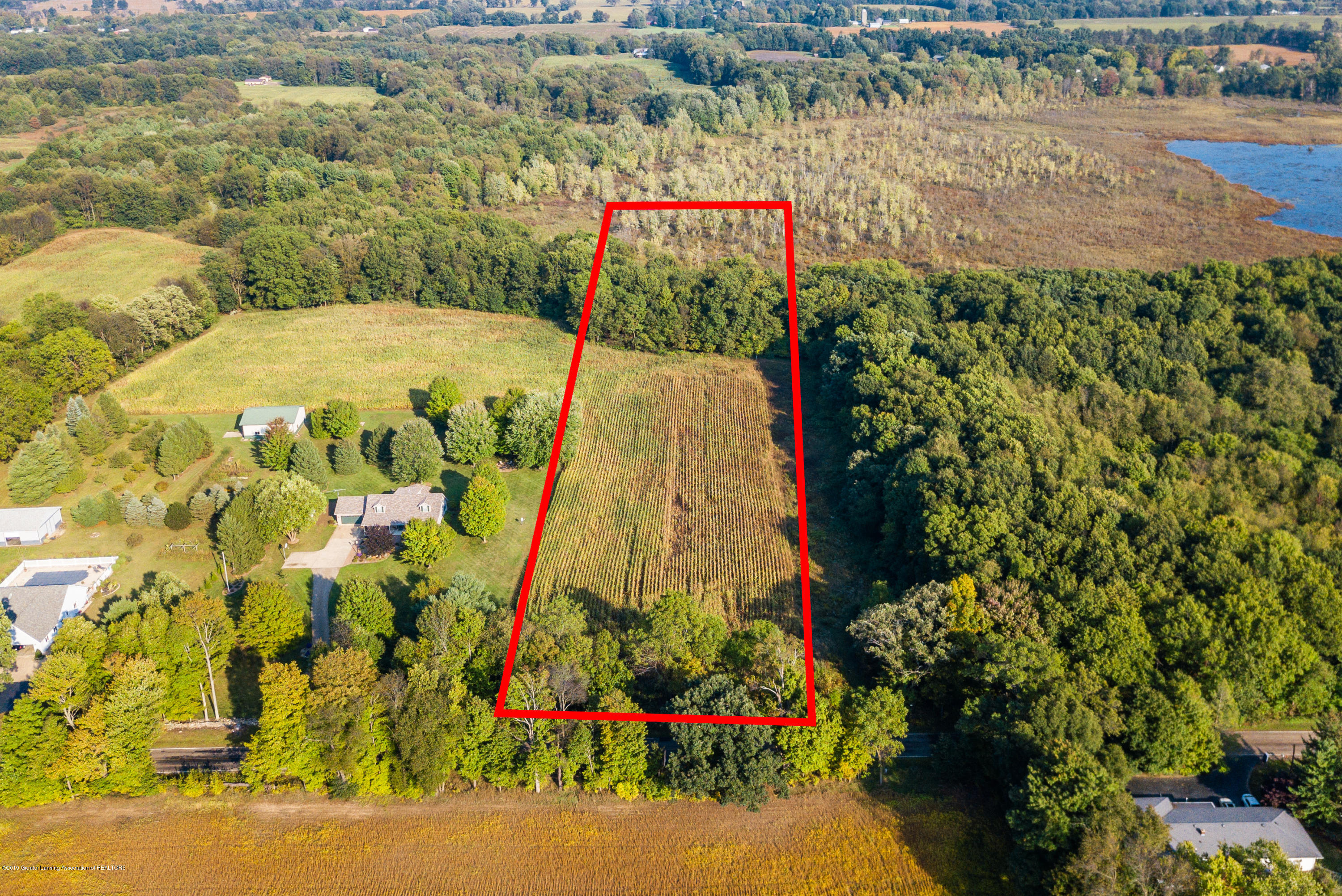 16150 20 Mile Rd - Vacant Land - 1