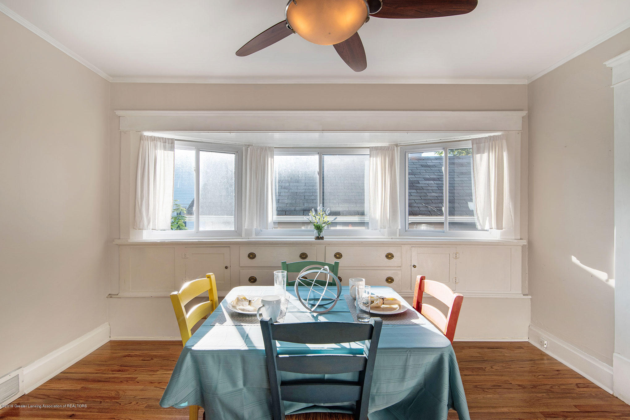 1308 Vine St - Dining Room - 5