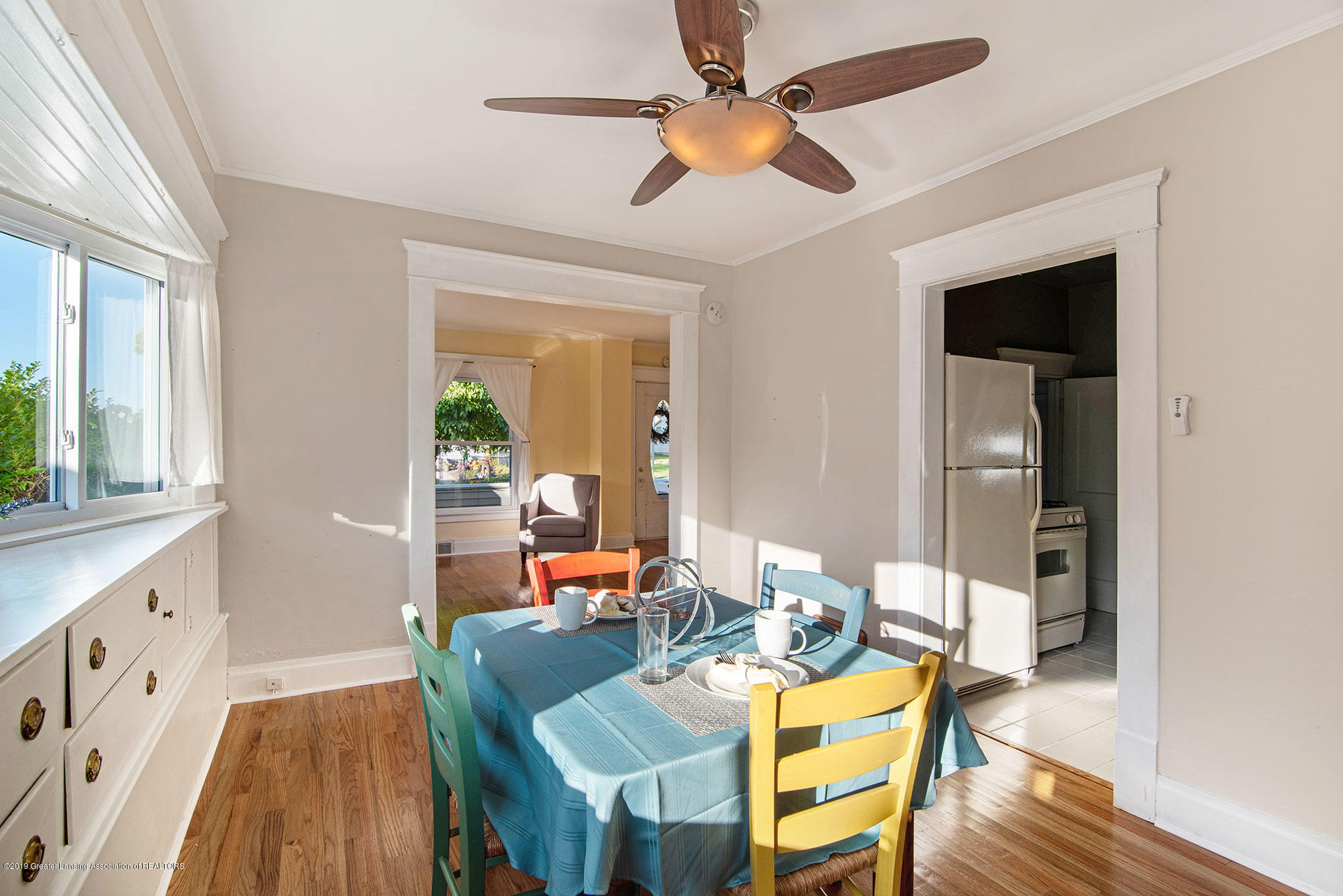 1308 Vine St - Dining Room - 6