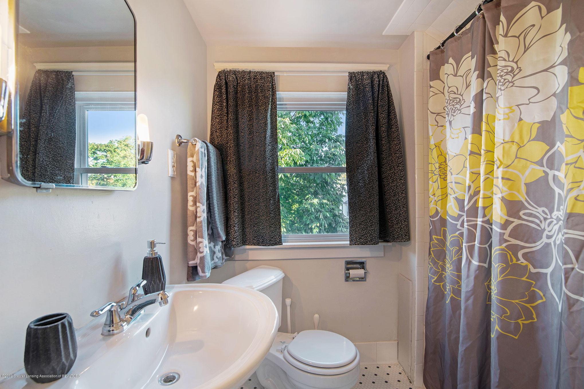1308 Vine St - Bathroom - 11