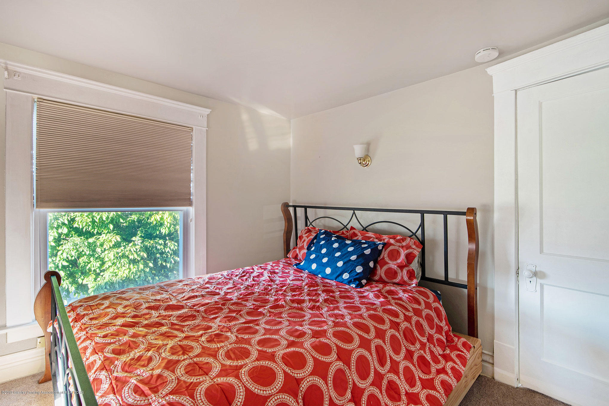 1308 Vine St - Bedroom - 13