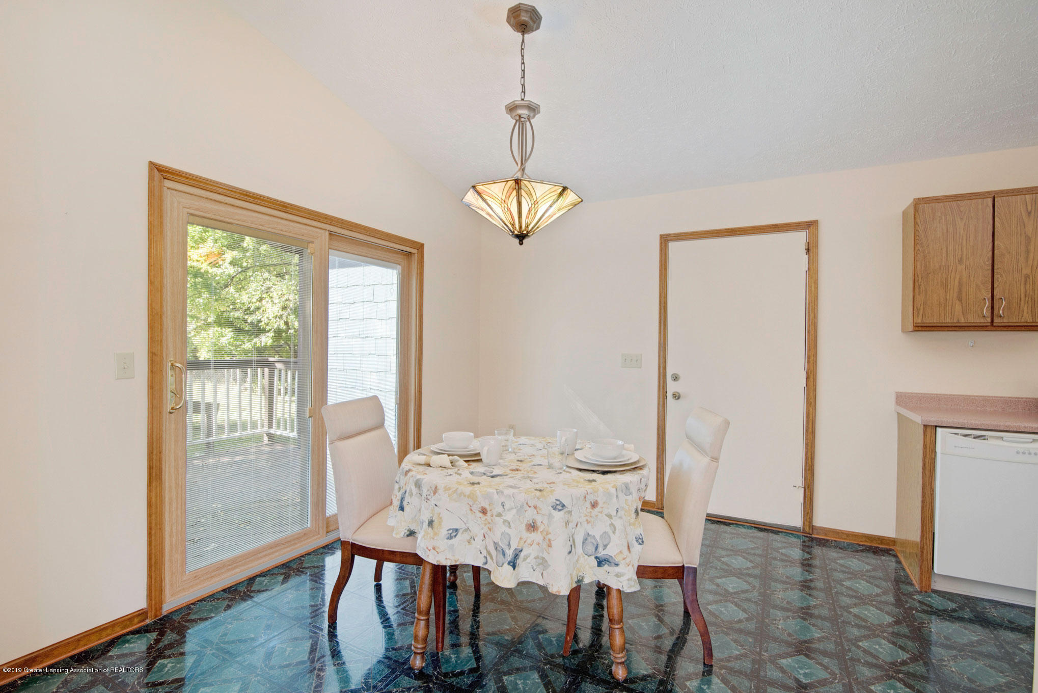 2800 Trudy Ln Unit 21 - Dining Area - 3