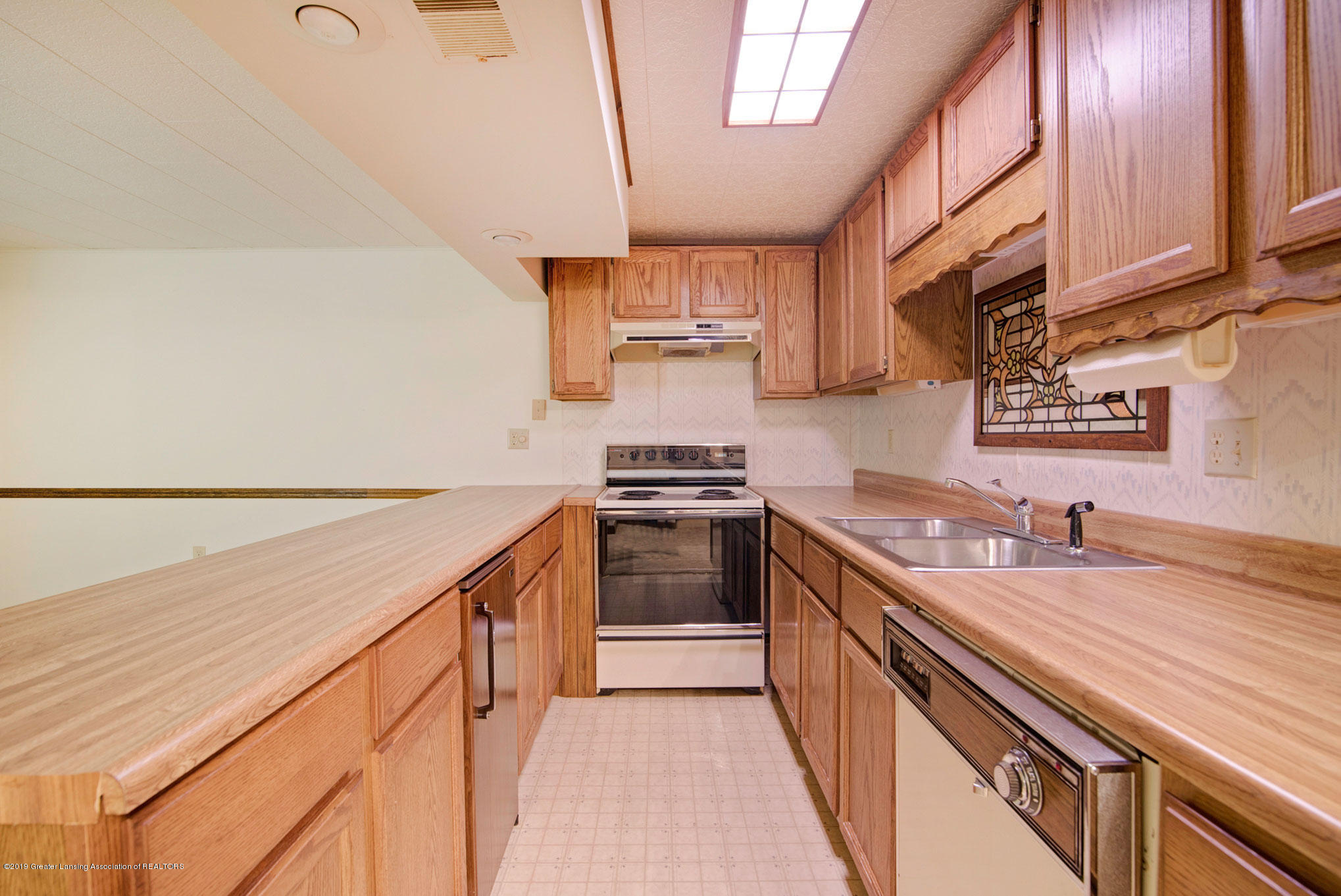 2800 Trudy Ln Unit 21 - Lower Level Kitchen - 16