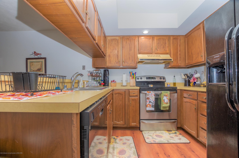 1234 Academic Way - Kitchen - 8