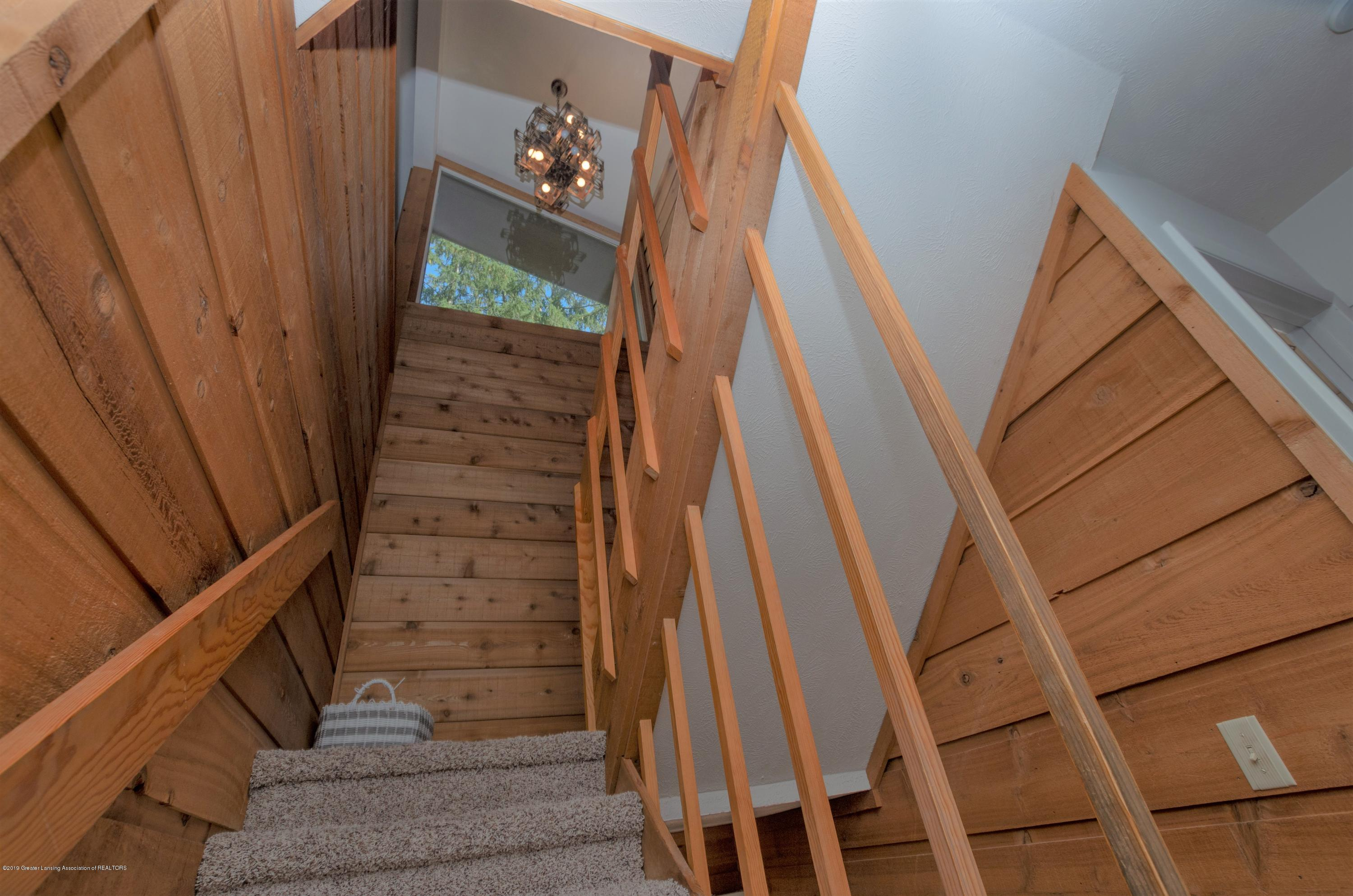 1234 Academic Way - Stairs and Woodwork - 9