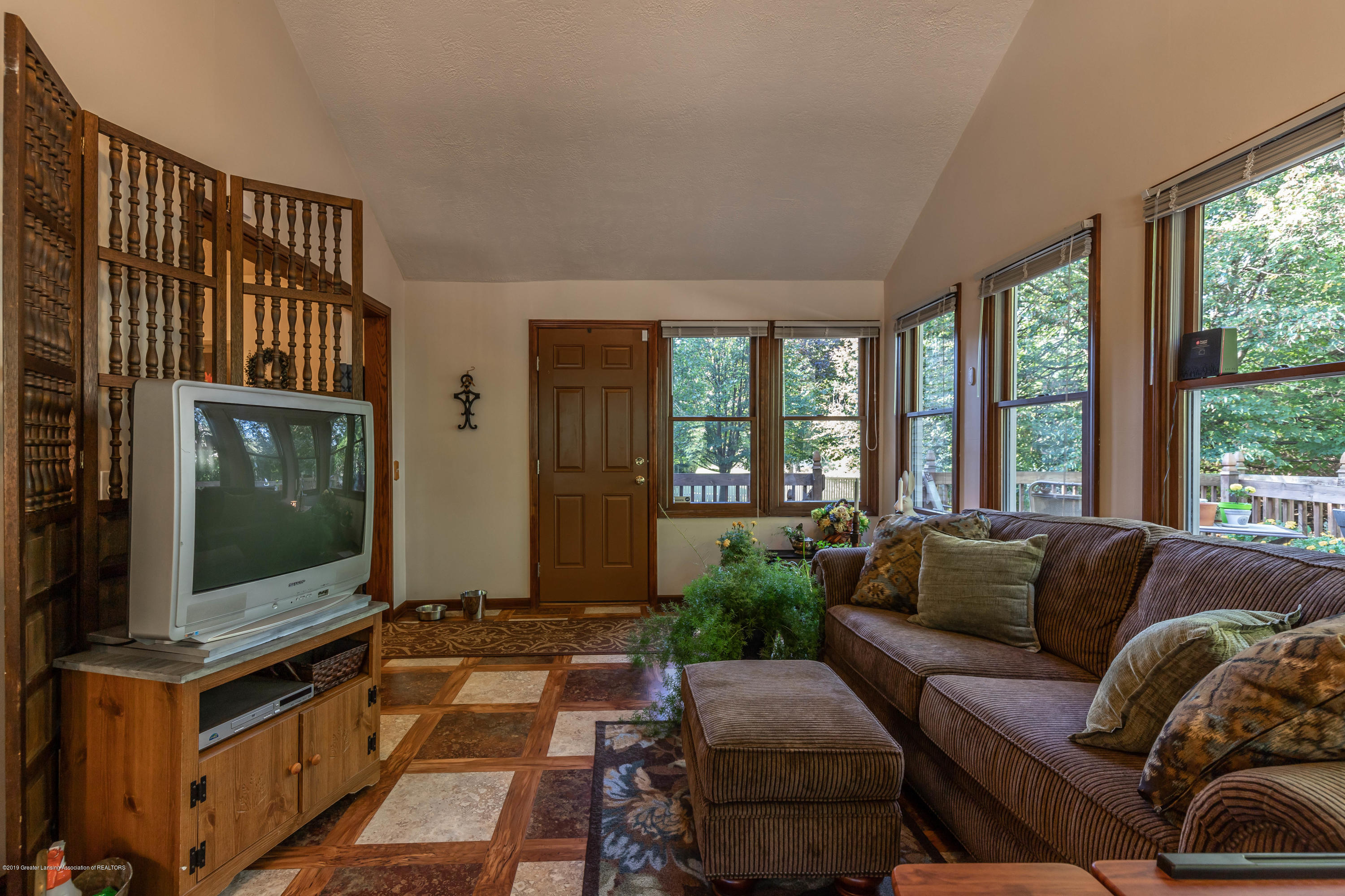2825 River Pointe Dr - Sun Room - 10