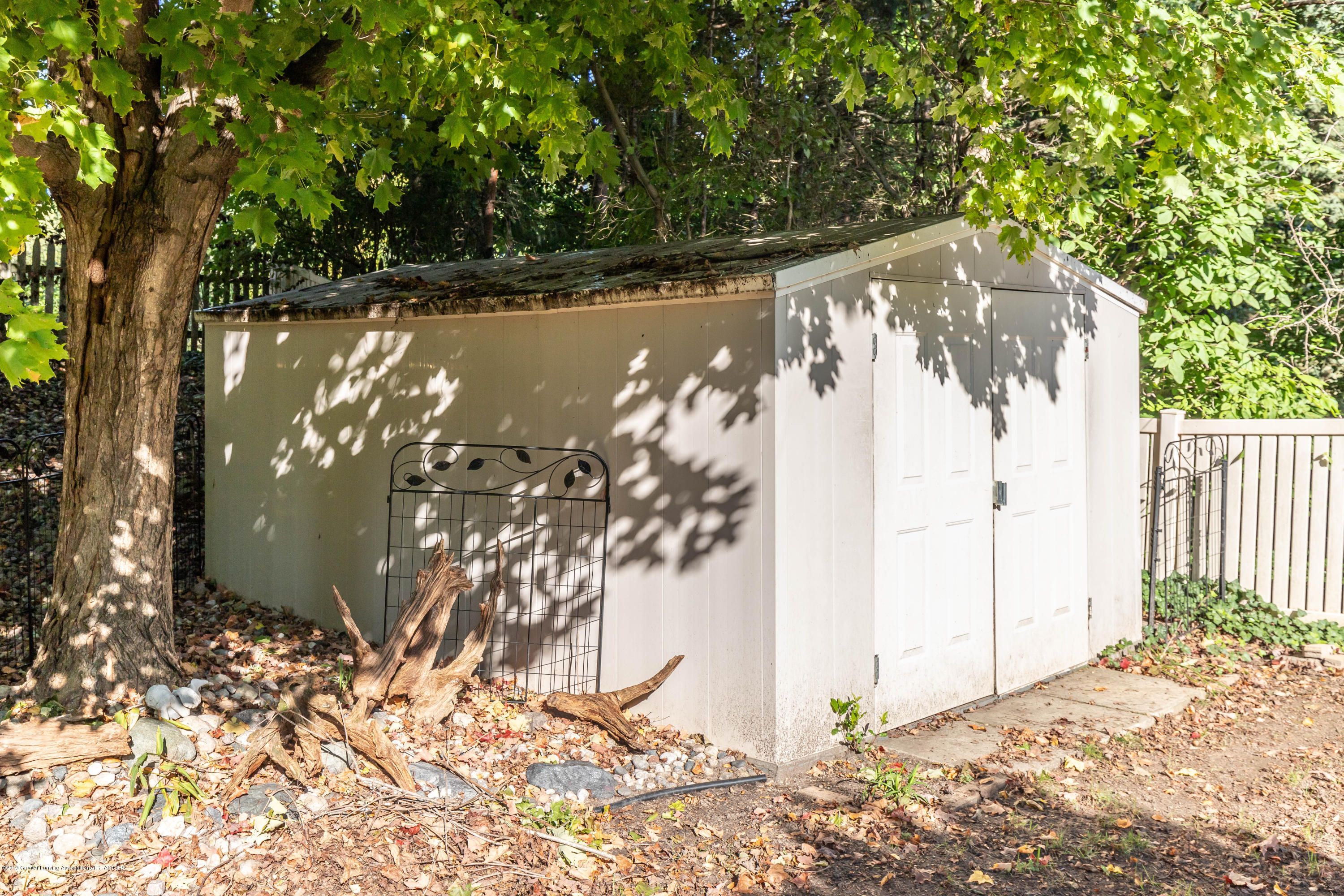 2825 River Pointe Dr - Shed - 42