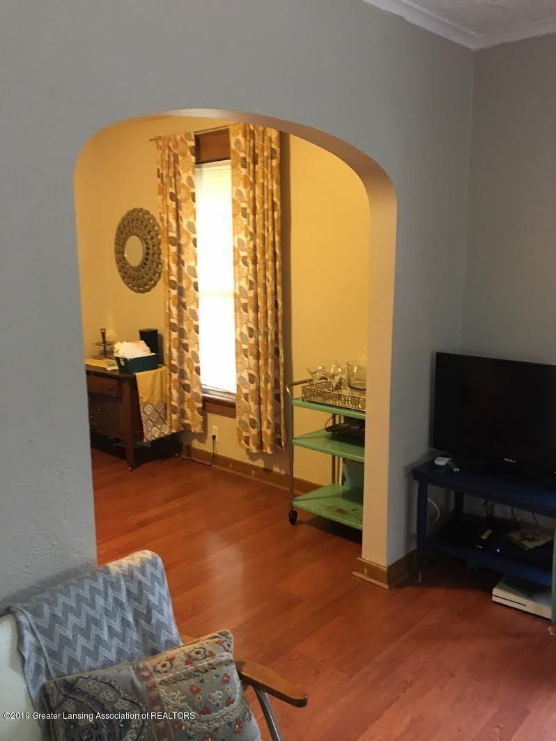 1413 Jerome St - LIVING TO DINING - 12