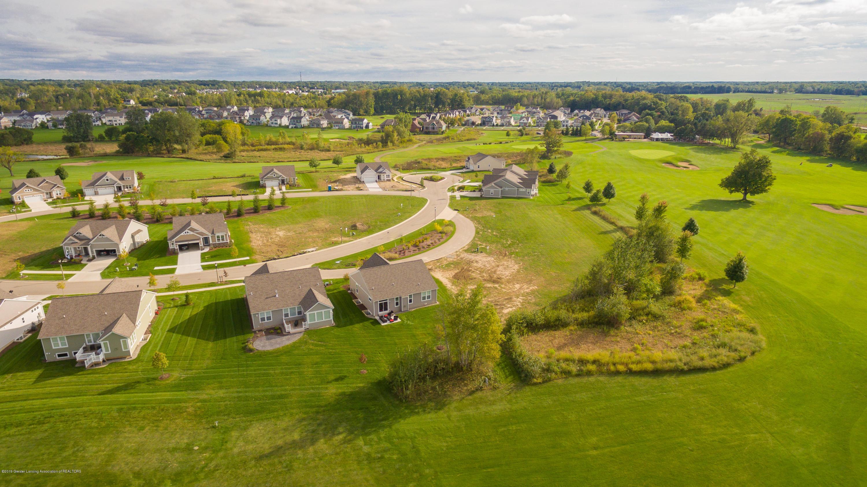 2834 Carnoustie Dr - Aerial View - 29