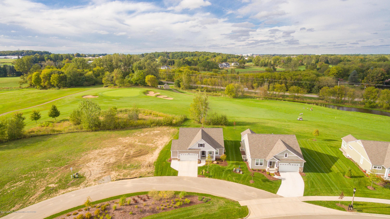 2834 Carnoustie Dr - Aerial View - 27