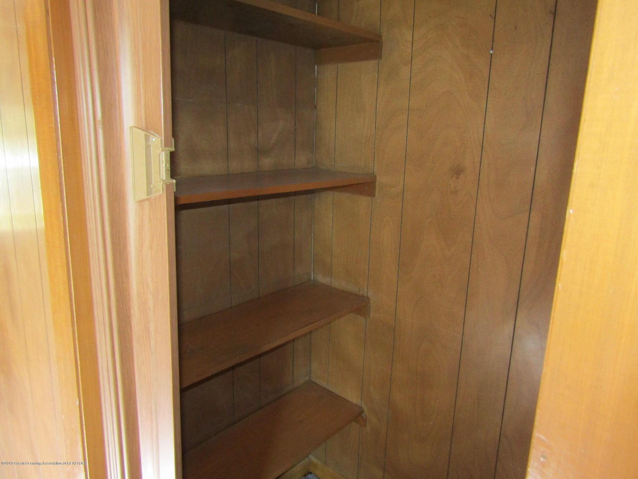 721 Pleasant St - Closet - 62