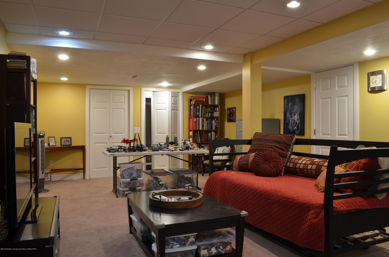 180 Cinnabar Cir - LL Family Room - 21