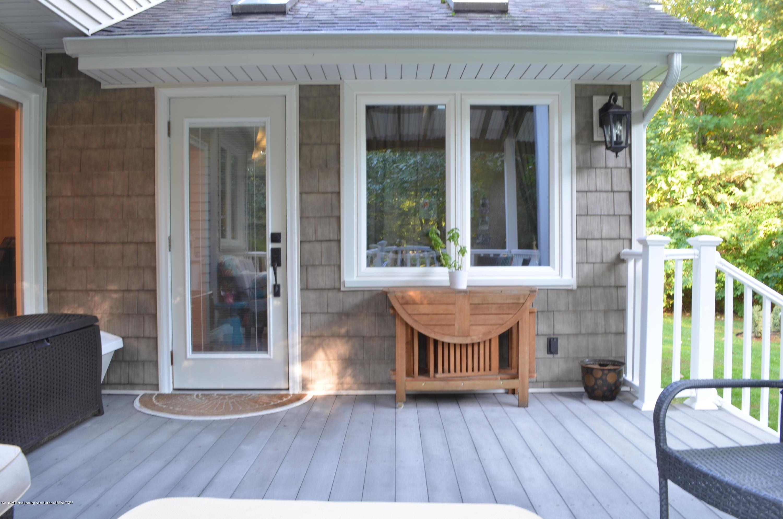 180 Cinnabar Cir - Door out to Deck - 26
