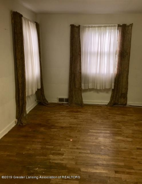 519 West St - 2nd Floor - Bedroom - 12