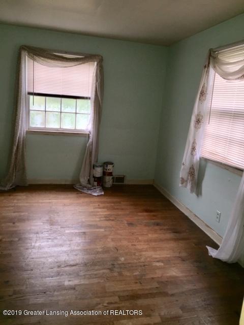 519 West St - 2nd Floor - Bedroom - 13