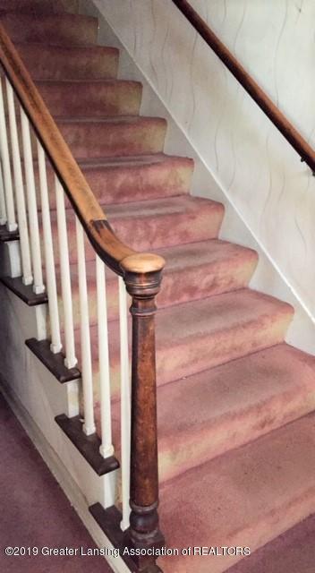 519 West St - Stairway - 5