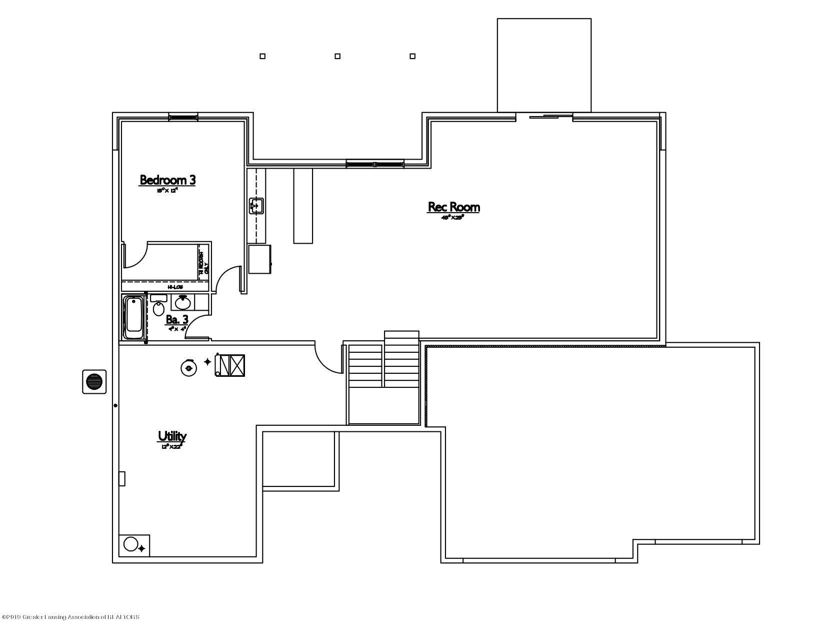2156 Fresno Lane - BASEMENT - 33