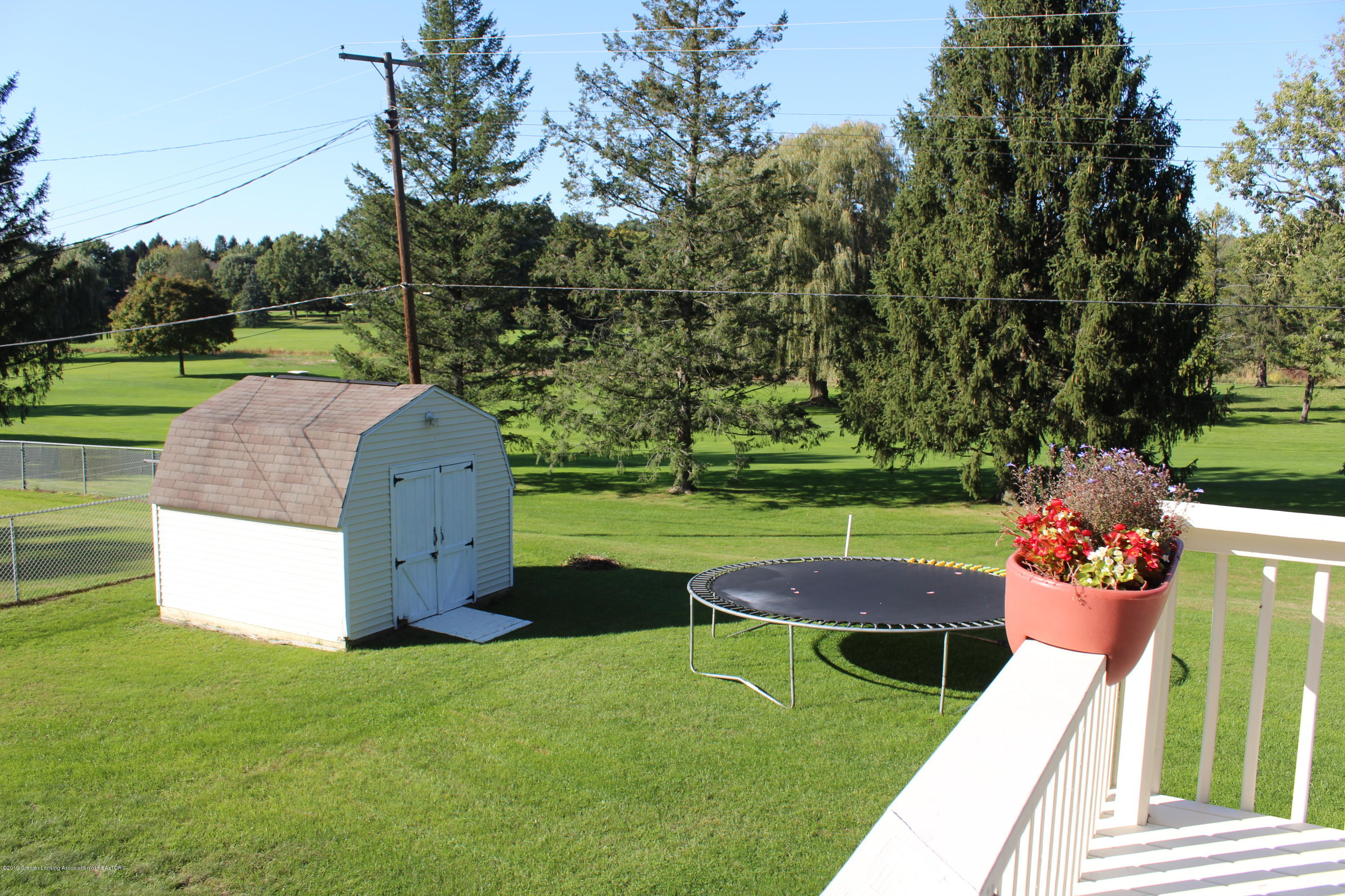 4967 Pardee Rd - Shed - 7
