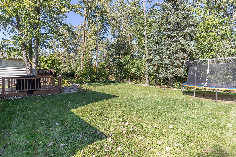 842 Tarleton Ave - Backyard - 32