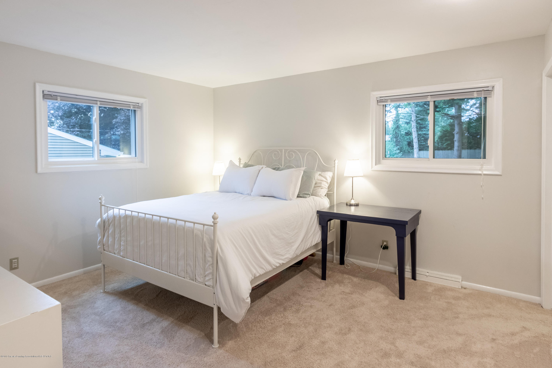 3539 W Hiawatha Dr - Master bedroom - 28