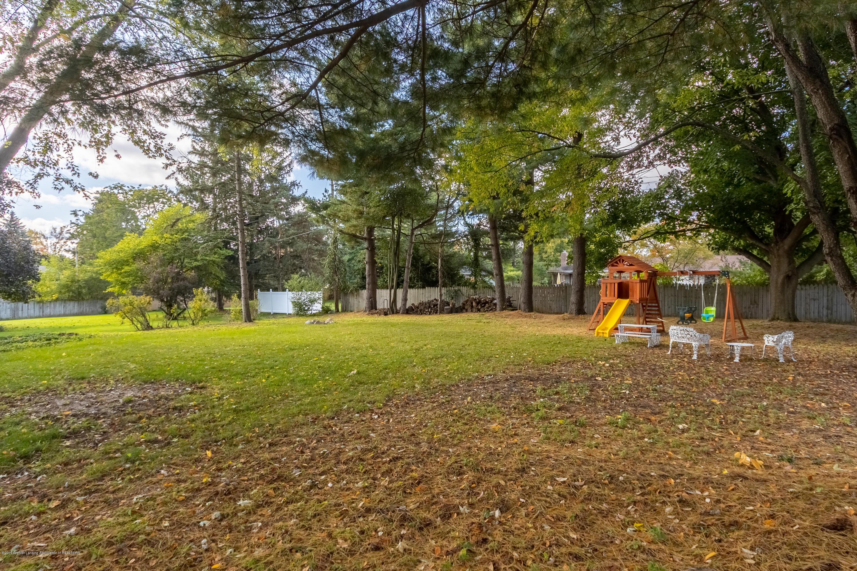 3539 W Hiawatha Dr - Backyard - 37