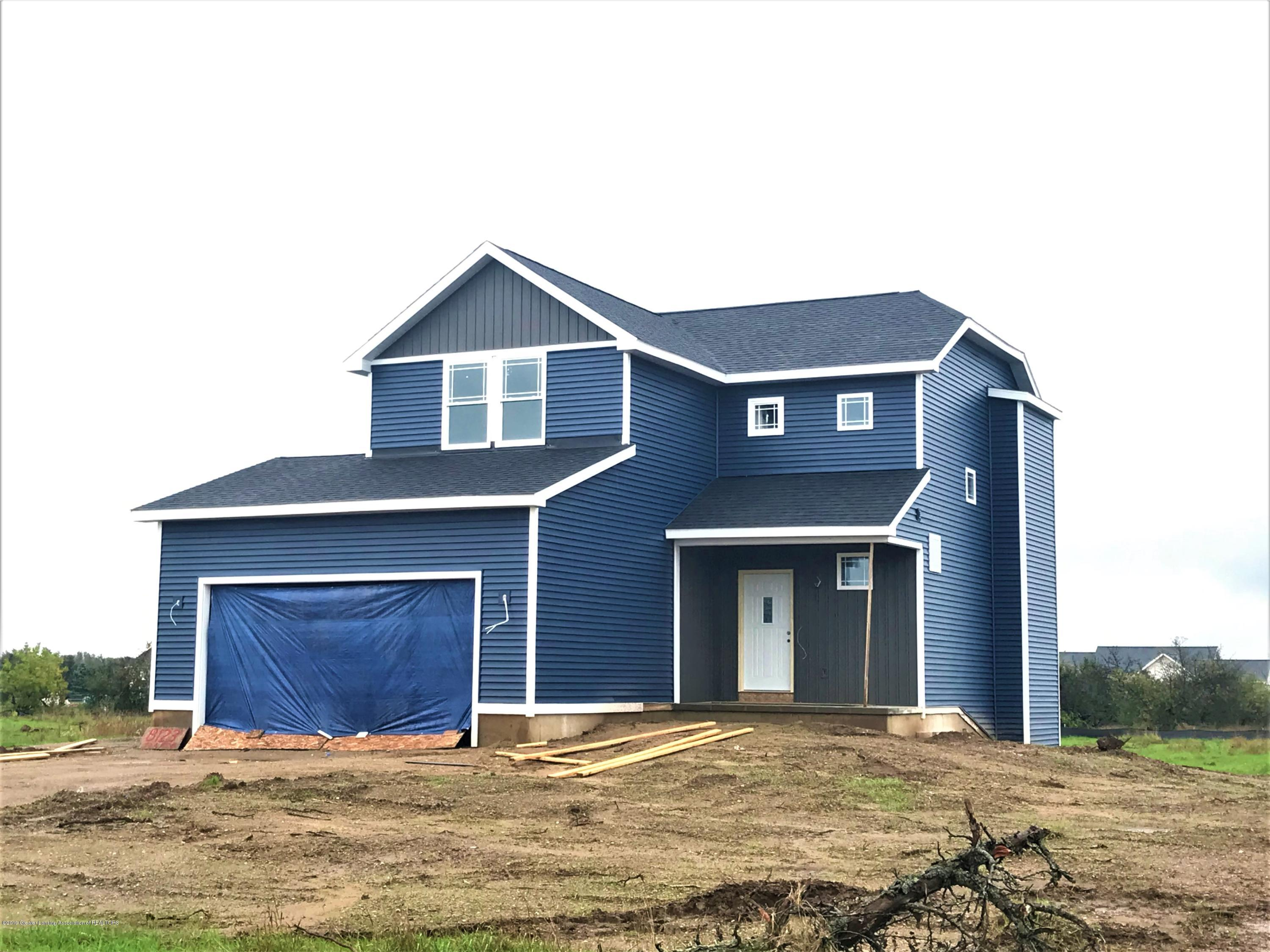 8123 Idared Rd - front - 1