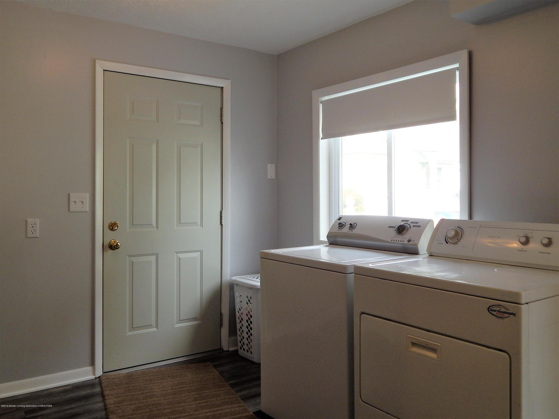 2605 Hazelwood Dr - Laundry - 18