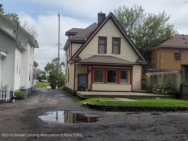 807 N Capitol Ave - Rear1 - 45